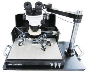 卓上型コンパクトプローバー MBP-55