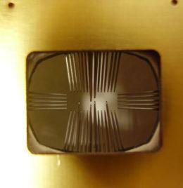 カンチレバープローブカード(エポキシタイプ)